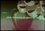 Little Brown Jug (Free Cartoon Videos) - Thumb 10