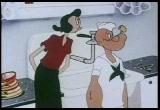 Popeye: Floor Flusher (Free Cartoon Videos) - Thumb 4