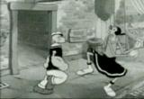 Popeye – Never Kick A Woman (Free Cartoon Videos) - Thumb 15