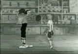 Popeye – Never Kick A Woman (Free Cartoon Videos) - Thumb 24