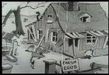 Tom and Jerry: Barnyard Bunk (Free Cartoon Videos) - Thumb 0
